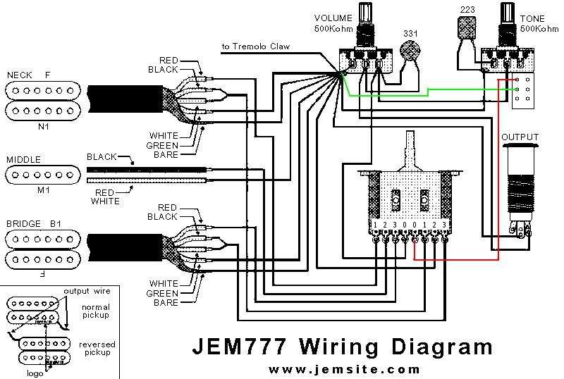 humbucker hss hsh coil tapping ironstone electric guitar pickups Temperature Sending Unit Wiring Diagram